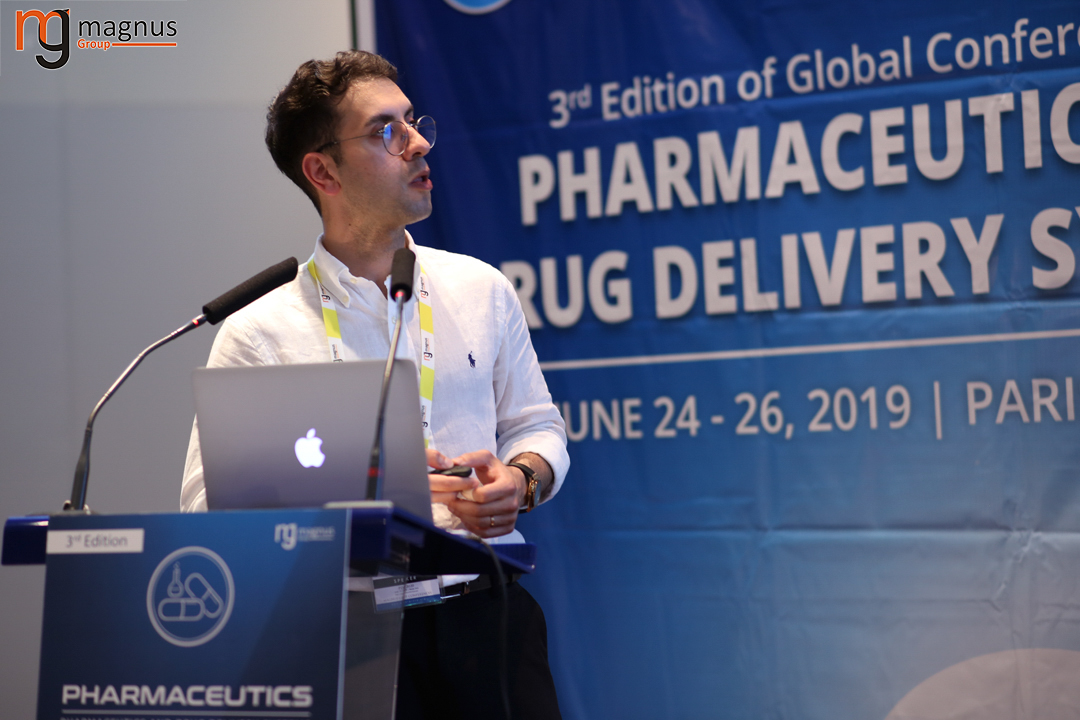 Drug Delivery Conferences