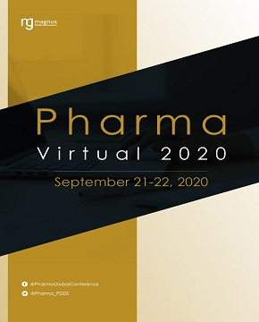 2nd Edition of International Webinar on Pharma Virtual 2020 | Online Event Book
