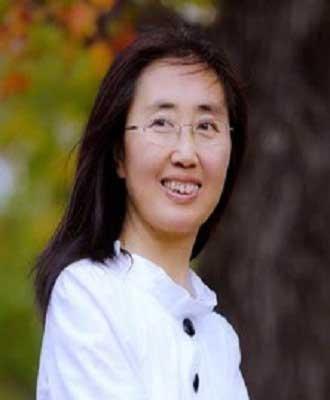 Keynote speaker for Pharma Conferences 2021 - Felicity Han