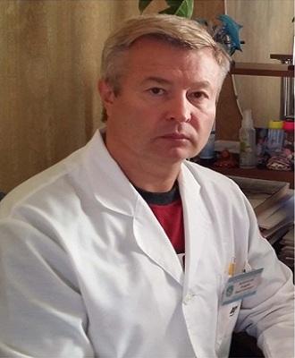 Speaker for Pharmaceutical Conferences - Andrey Belousov