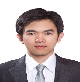 Speaker for Pharmaceutical Conferences 2020 - Dai Hai Nguyen