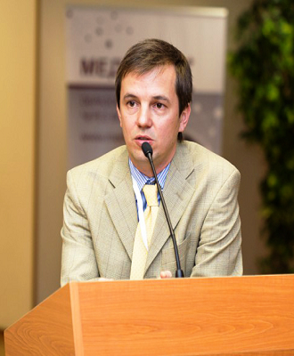 Speaker for Drug Delivery Conferences 2020 - Dmitry Ustyuzhanin