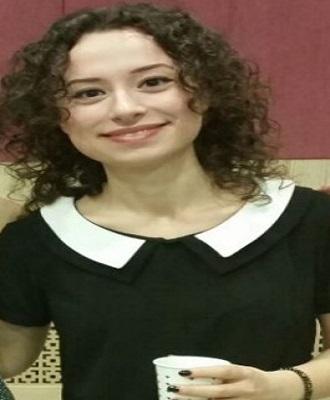 Speaker for Pharma Conferences - Ozge Esim