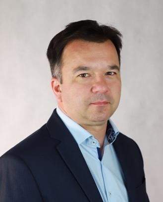 Speaker for Pharma Conferences - Tamas A. Martinek