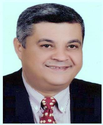 Speaker for Pharma conferences 2020 - Ahmed N. Ghanem