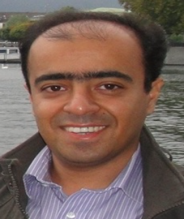Speaker at Global Conference on Pharmaceutics and Drug Delivery Systems 2018 - Ali Dehshahri