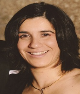 Speaker at Global conference on Pharmaceutics and Drug Delivery Systems 2017  - Ana Margarida Grenha