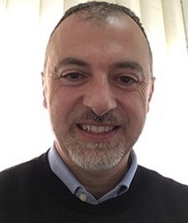 Speaker at Global conference on Pharmaceutics and Drug Delivery Systems 2019 - Antonio Laghezza