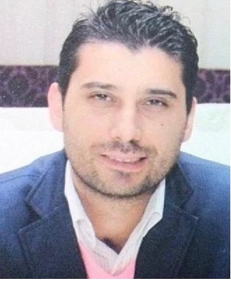 Speaker at Pharmaceutics Webinar - Aykut Arif Topcu