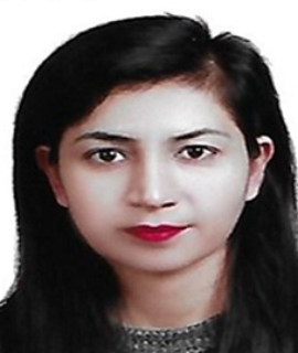 Speaker at Global conference on Pharmaceutics and Drug Delivery Systems 2019 - Azra Memon