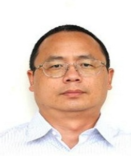 Speaker at Global Conference on Pharmaceutics and Drug Delivery Systems 2018 - Chaodong Wu