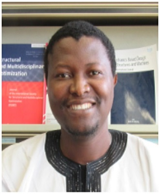 Speaker for Pharma Webinar - Chigbogu G Ozoegwu