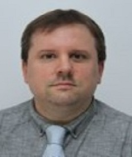 Speaker at Global conference on Pharmaceutics and Drug Delivery Systems 2017 - Csaba Heteny