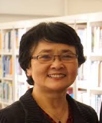 Speaker at Pharmaceutics Webinar - Dan Jiang