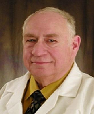 Potential Speaker for Pharma Conferences - David Hoffman Van Thiel
