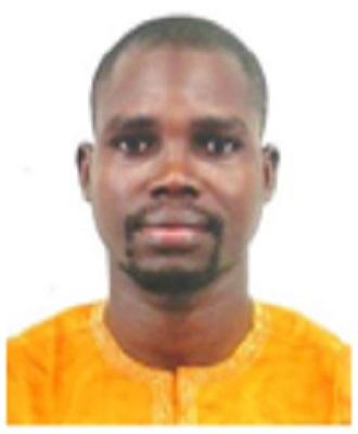 Speaker at Pharmaceutics Webinar - El HadjiSeydou Mbaye