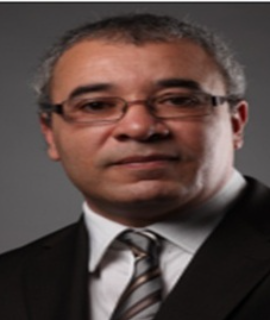 Speaker at Global conference on Pharmaceutics and Drug Delivery Systems 2017 - El Hassane Larhrib