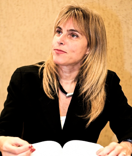 Speaker at Global conference on Pharmaceutics and Drug Delivery Systems 2019 - Eliana Silva De Moraes