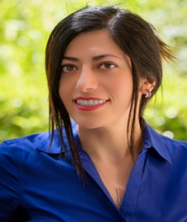 Speaker at Global conference on Pharmaceutics and Drug Delivery Systems 2019 - Elinaz Farokhi
