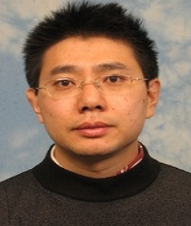 Speaker at Global conference on Pharmaceutics and Drug Delivery Systems 2019 - Fang Wu