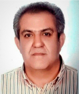 Speaker at Global conference on Pharmaceutics and Drug Delivery Systems 2019 - Farzin Roohvand