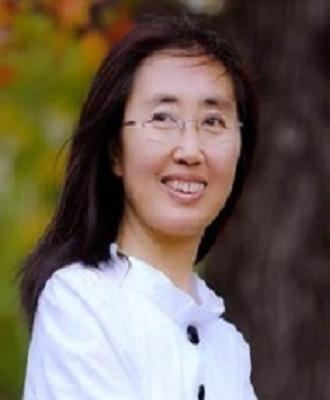 Keynote Speaker for Drug Delivery Conferences - Felicity Han