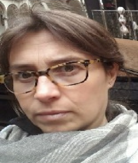 Speaker at Pharmaceutics and Drug Delivery Systems 2021 - Francesca Selmin