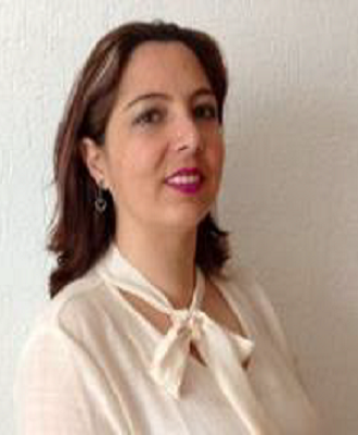 Speaker for Pharma Webinar - Giovanna Rossi Marquez