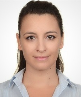 Speaker at Global conference on Pharmaceutics and Drug Delivery Systems 2019 - Gulcin Arslan Azizoglu