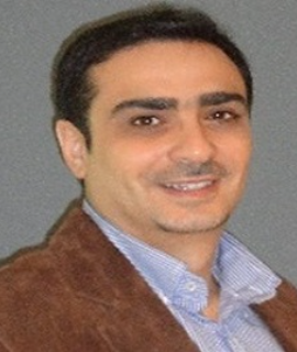 Speaker at Global conference on Pharmaceutics and Drug Delivery Systems 2019 - Haissam Abou Saleh