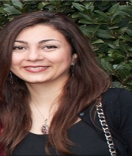 Speaker at Global conference on Pharmaceutics and Drug Delivery Systems 2017  - Hanieh Khalili