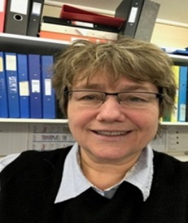 Speaker at Global Conference on Pharmaceutics and Drug Delivery Systems 2018 - Irina Ermolina