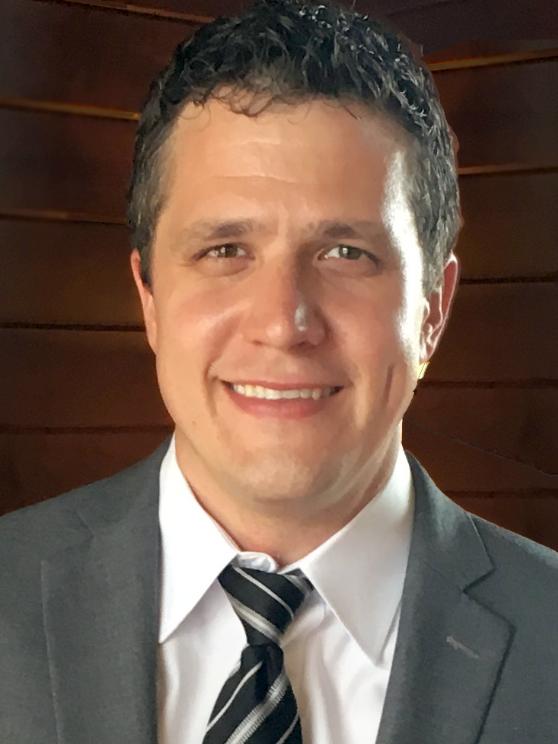 Speaker at Pharmaceutics Webinar - Jared Ostmeyer