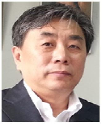 Speaker at Pharmaceutics Webinar - Jing-Yan Han