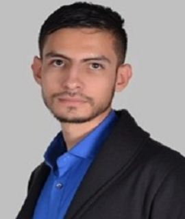 Speaker at Global conference on Pharmaceutics and Drug Delivery Systems 2019 - José Eduardo Cuéllar,