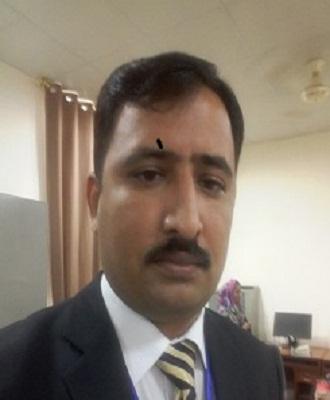 Speaker for Drug Delivery Conferences 2021 - Khizar Abbas