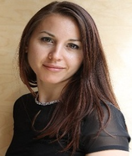 Speaker at Global conference on Pharmaceutics and Drug Delivery Systems 2017 - Kira Astakhova