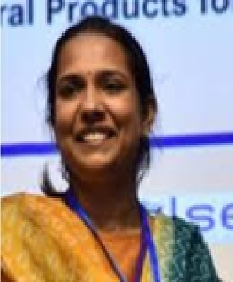 Potential Speaker for Pharma Conferences - Lekshmi.R.Nath