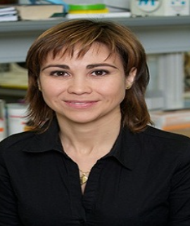 Speaker at Global conference on Pharmaceutics and Drug Delivery Systems 2017 - Maria J. Vicent