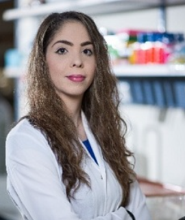 Speaker at Global Conference on Pharmaceutics and Drug Delivery Systems 2018 - Maya Bar-Zeev