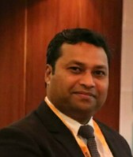 Speaker at Pharmaceutics and Drug Delivery Systems 2021 - Md Abdur Rashid