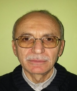 Speaker at Global conference on Pharmaceutics and Drug Delivery Systems 2017 - Mehmet Ay