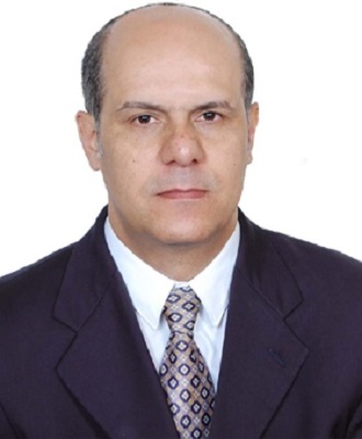 Speaker for Pharma Webinar - Mohammed Amine Serghini