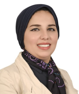 Speaker at Pharmaceutics and Drug Delivery Systems 2021 - Nada F. Abo El-Magd