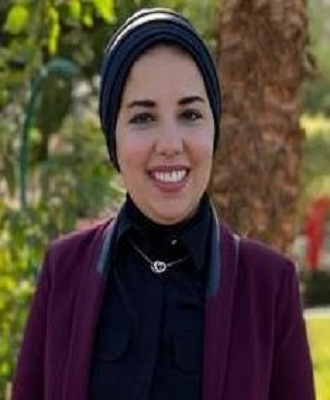 Potential Speaker for Pharma Conferences - Nada F. Abo EL-Magd