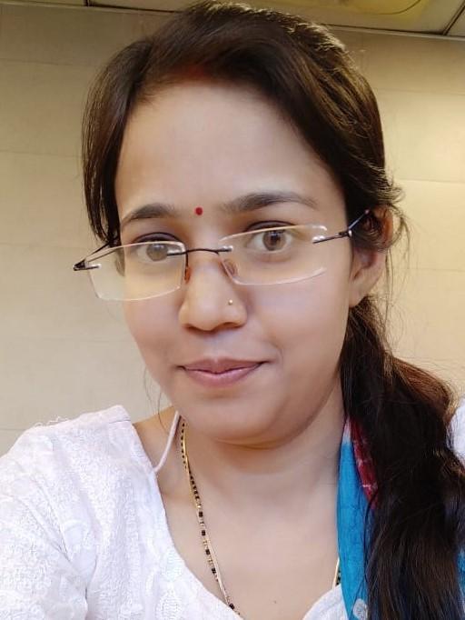 Speaker for Pharma Webinar - Neha Mishra