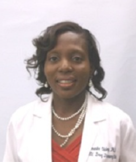 Speaker at Global conference on Pharmaceutics and Drug Delivery Systems 2017 - Omonike A. Olaleye