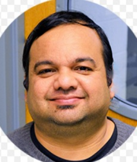 Speaker at Global conference on Pharmaceutics and Drug Delivery Systems 2019 - Paritosh Pande
