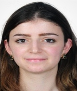 Speaker at Global conference on Pharmaceutics and Drug Delivery Systems 2019 - Razan Ghattas Mhanna