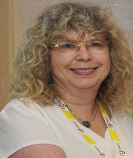 Speaker at Global conference on Pharmaceutics and Drug Delivery Systems 2017 - Rina Rosin-Arbesfeld